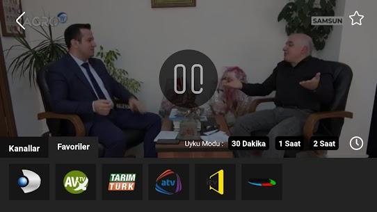 Kolay Tv – Canlı Tv Seyret Apk Son Sürüm 2021 3