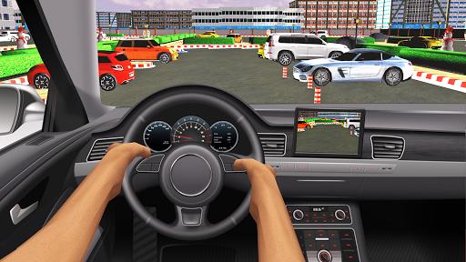 Prado Car Driving games 2020 - Free Car Games 1.0.8 screenshots 2