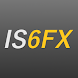IS6FX: 海外FXで取引