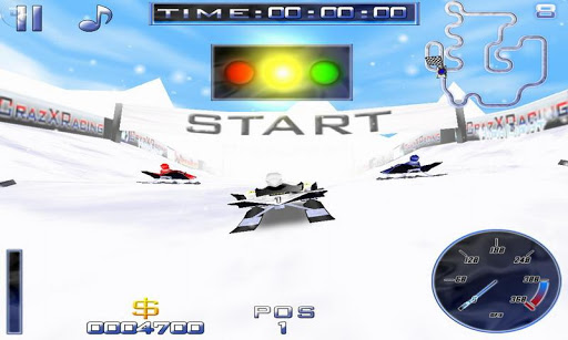 BobSleigh eXtreme screenshots 6
