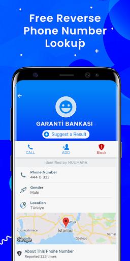 Nuumara - Caller ID & Spam Call Blocker apktram screenshots 4