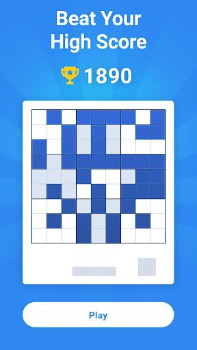 Blockudokuu00ae: block puzzle game Apkfinish screenshots 7