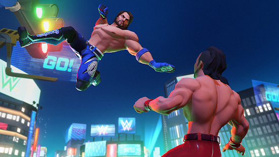 WWE Undefeated 1.5.0 Screenshots 15