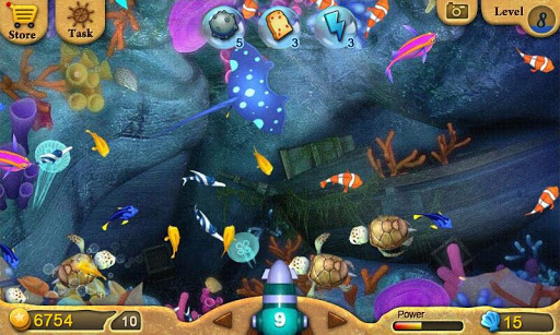 Fishing Diary 1.2.3 screenshots 5