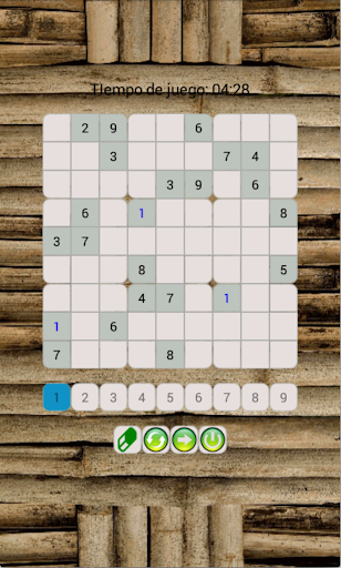 free sudoku screenshot 2