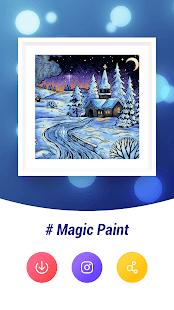 Magic Paint - Color by number & Pixel Art 0.9.24 Screenshots 8