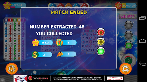 Bingo  Screenshots 20