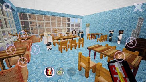 Schoolgirls Craft  screenshots 3