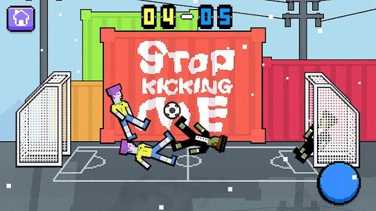 Holy Shoot – Soccer Battle 3