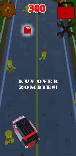 Zombie Drive Game (ZDG) Apkfinish screenshots 2