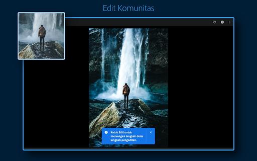 Adobe Lightroom – Editor Foto