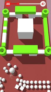 Color Push 4D Bump