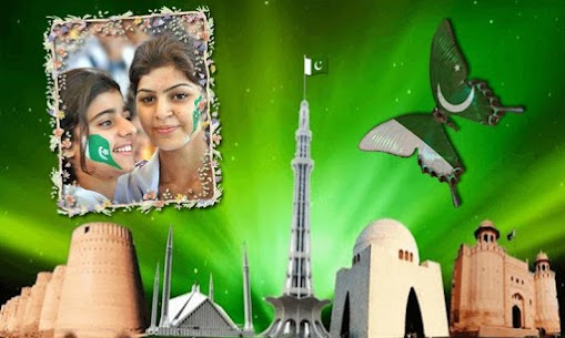 Download 14 August Photo Frame on Your PC (Windows 7, 8, 10 & Mac) 2