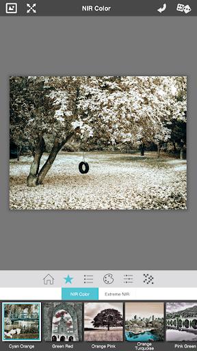 NIR Color  screenshots 1