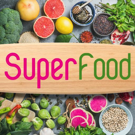 SuperFood - Recetas Saludables