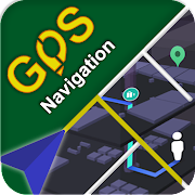 Live Street View & Finder Route, Nearby palaces