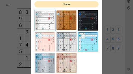 Sudoku 1.4.5 screenshots 12