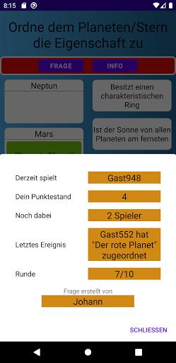 Quizeule 1.3 screenshots 5