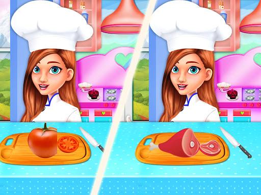 Make Pasta Food Kitchen Fever 0.6 screenshots 17