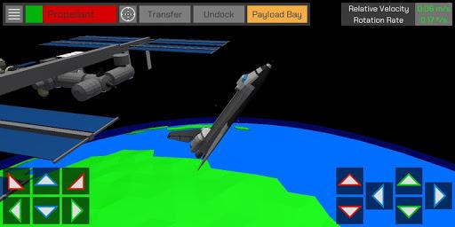 Télécharger Manual Docking apk mod screenshots 1