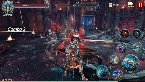 Stormborne3 - Blade War 1.6.25 screenshots 7
