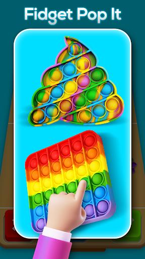 Fidget Trading pop it: Calming Game & Satisfying 1.5 screenshots 6