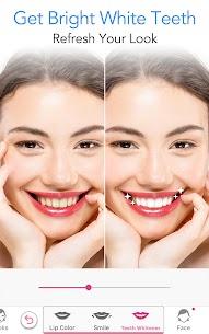 تطبيق YouCam Makeup 5
