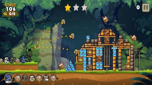 Catapult Quest 1.1.4 screenshots 3