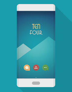 MINIMALE VINTAGE Icon Pack v5.9 [Patched] 2