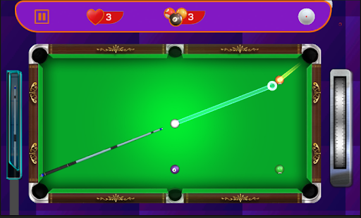 Pool Billiards City apkmr screenshots 2