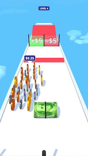 Money Rush apkpoly screenshots 8