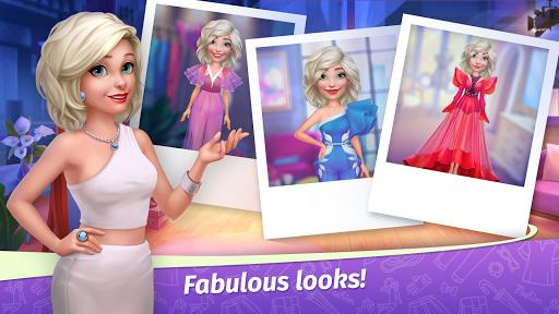 Dress up fever - Fashion show 0.34.10.39 screenshots 17
