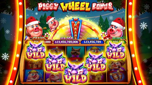 Jackpot Worldu2122 - Free Vegas Casino Slots 1.59 screenshots 5