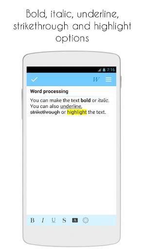 Keep My Notes - Notepad, Memo and Checklist modavailable screenshots 6