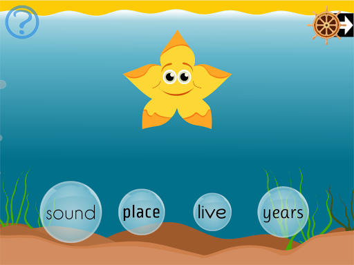 ParrotFish - Sight Words Reading Games painmod.com screenshots 13