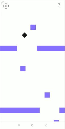 panic brick - addictive jump screenshot 3