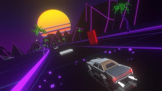 Music Racer MOD (Unlimited Money/Gems) 2