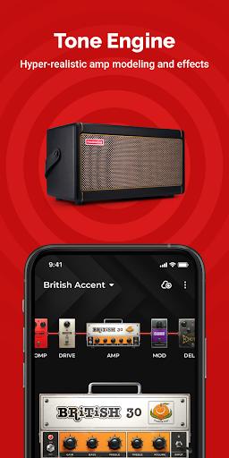 Spark Amp: Smart Jam, Chords screenshots 10