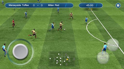Ultimate Soccer - Football screenshots 11