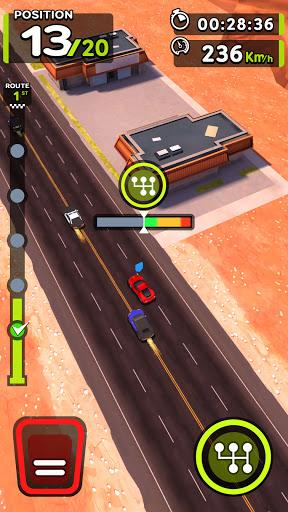 LCO Racing - Last Car Out 1.2.7 screenshots 4