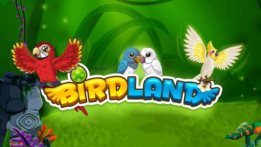 Bird Land Paradise: Pet Shop Game, Play with Bird 1.81 screenshots 2