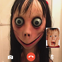 momo fake video call