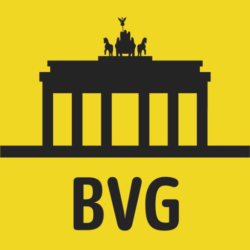BVG Fahrinfo: Bus, Train, Subway & City Map Berlin