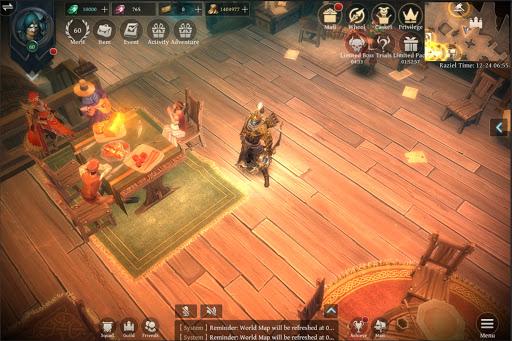 Raziel: Dungeon Arena 1.9.0 screenshots 6