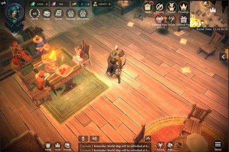 Raziel: Dungeon Arena Aksiyon Güncel Full Apk İndir 6