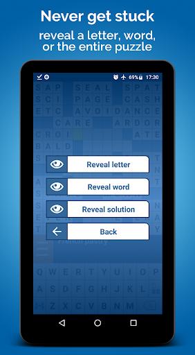 Crossword Puzzle Free 2.7.126-gp Screenshots 9