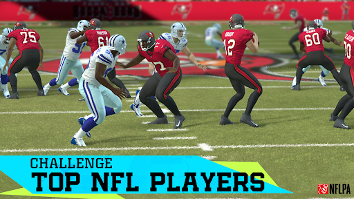 Madden NFL 22 Mobile Football 7.5.2 screenshots 5