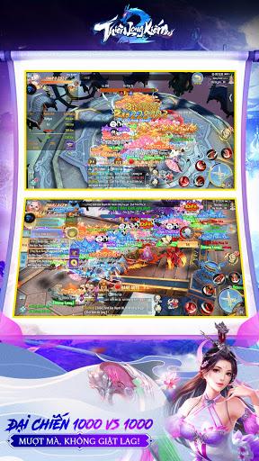 Thiu00ean Long Kiu1ebfm 2: PK Lu00ean Vip 3.0.0 screenshots 2