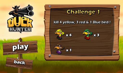 Duck Killer - Sniper Shoot screenshots 5