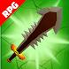 ピクセルブレードアリーナ:アイドルアクションRPG - Androidアプリ